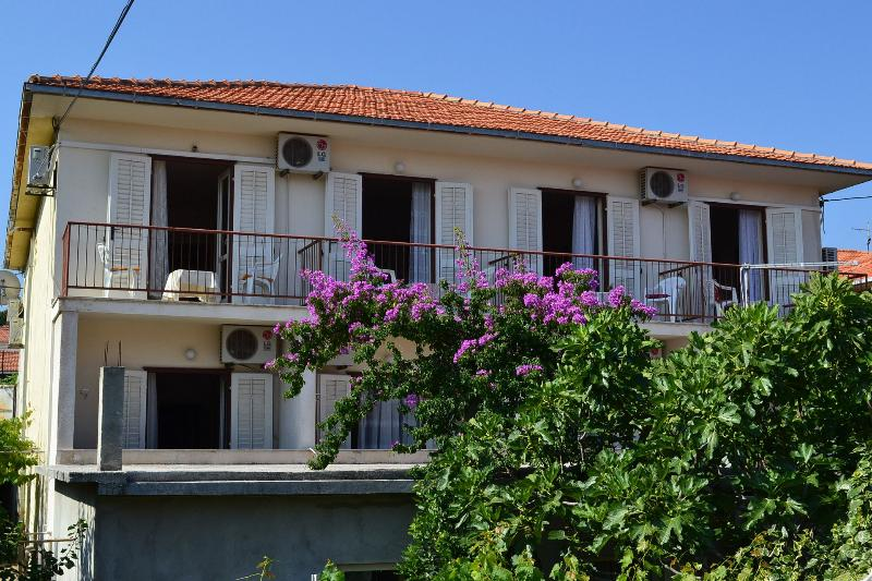 house - 5968 SA4(2+1) - Supetar - Supetar - rentals