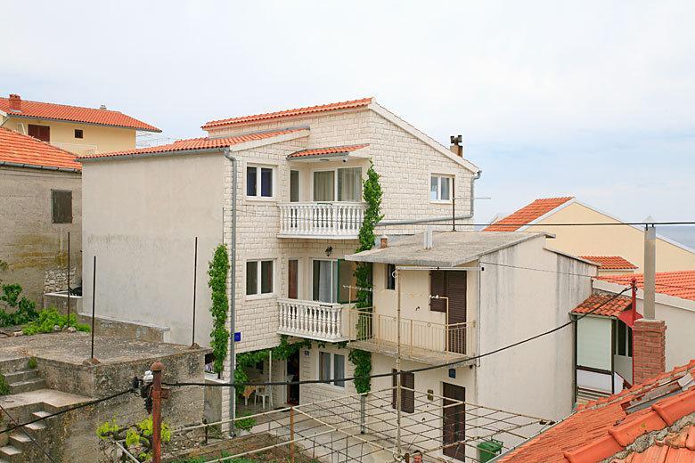 house - 5977  A1 (5) Donji - Primosten - Primosten - rentals
