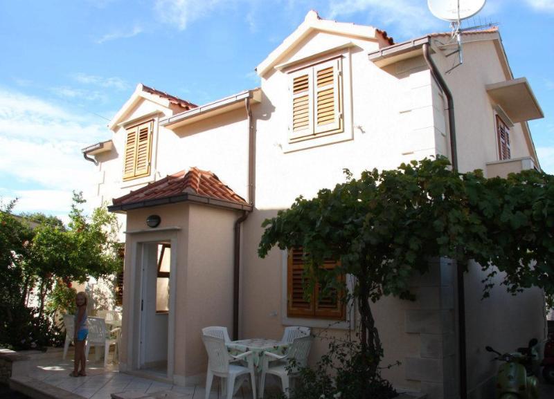 house - 6137 A2(2+1) - Supetar - Supetar - rentals