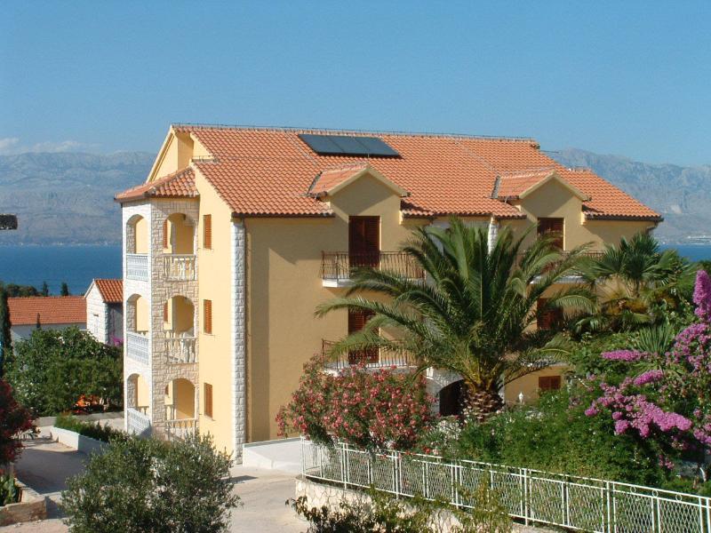 house - 07101SUPE  A1(4+1) - Supetar - Supetar - rentals