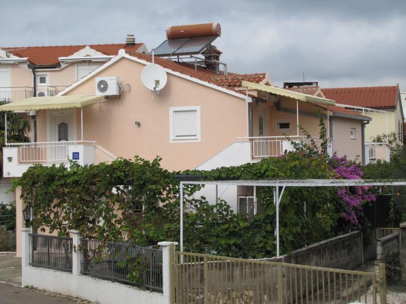house - 0706ROGO A1(2+1) - Rogoznica - Rogoznica - rentals