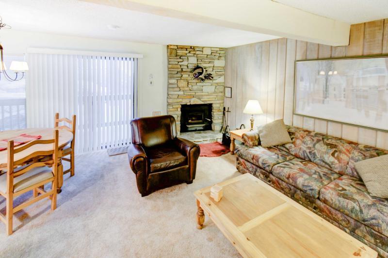 Sherwin Villas #32 - Image 1 - Mammoth Lakes - rentals