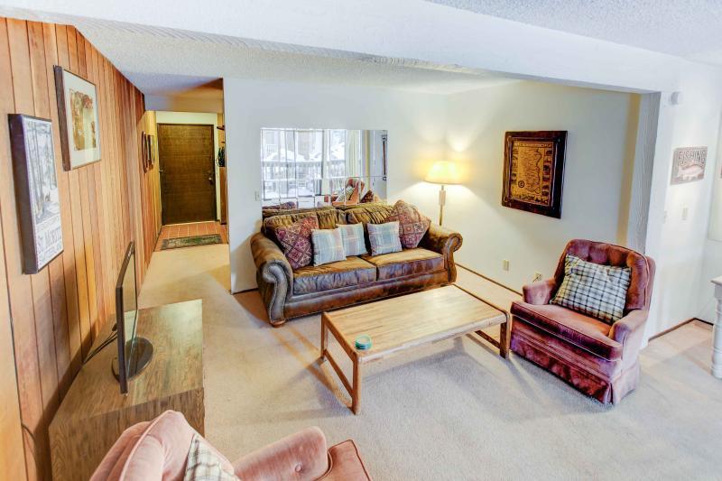 Sherwin Villas #52 - Image 1 - Mammoth Lakes - rentals