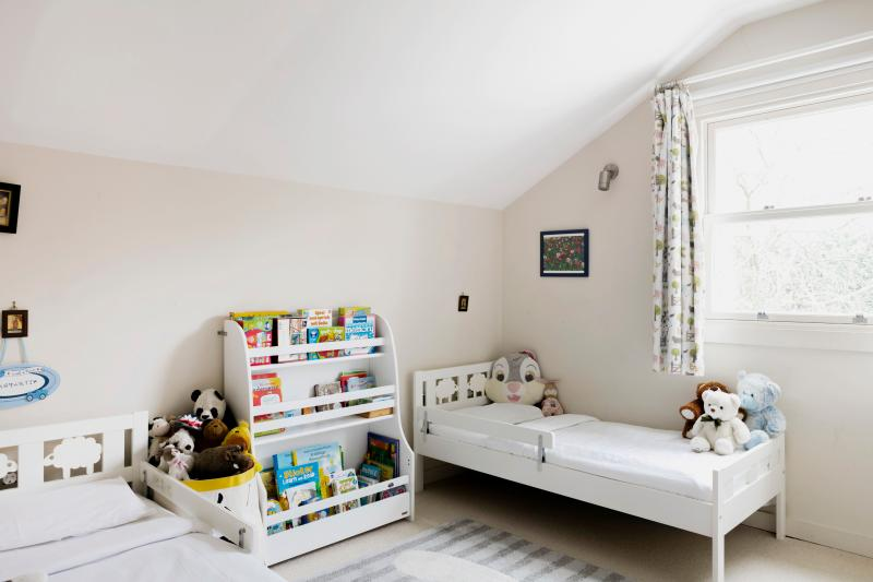 One Fine Stay - Abbeville Road  apartment - Image 1 - London - rentals