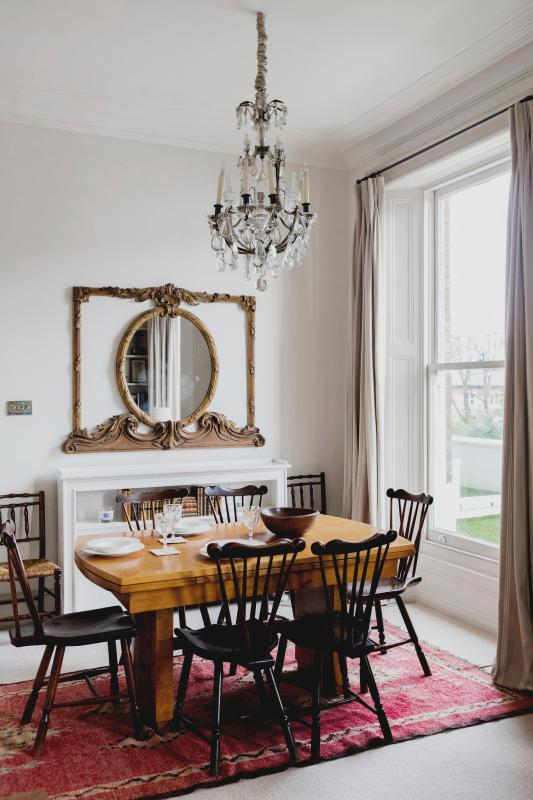 One Fine Stay - Airlie Gardens III apartment - Image 1 - London - rentals