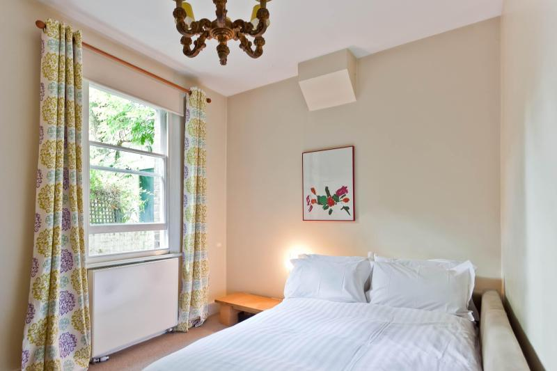 onefinestay - Albion Street apartment - Image 1 - London - rentals