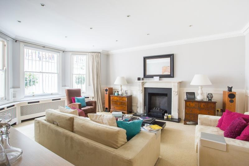 One Fine Stay - Ashburn Gardens II apartment - Image 1 - London - rentals