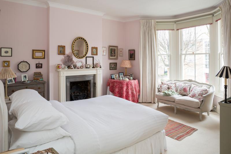 onefinestay - Ashchurch Park Villas III private home - Image 1 - London - rentals