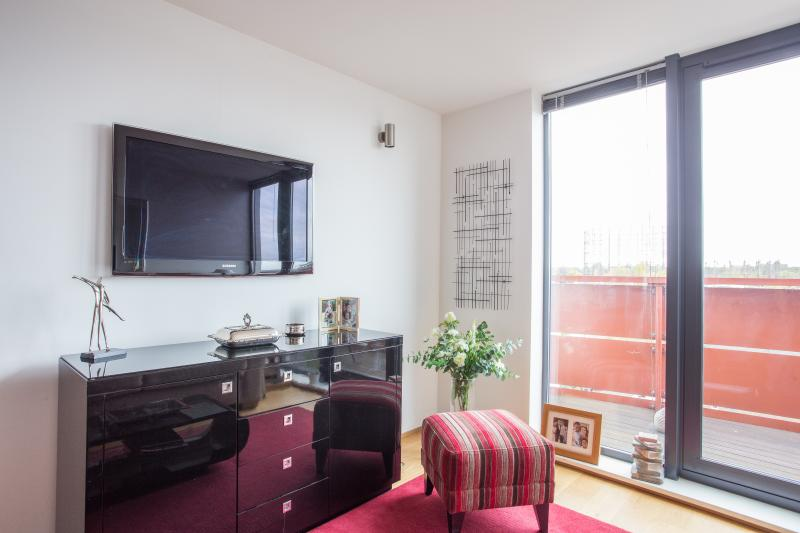 Barlby Road V - Image 1 - London - rentals
