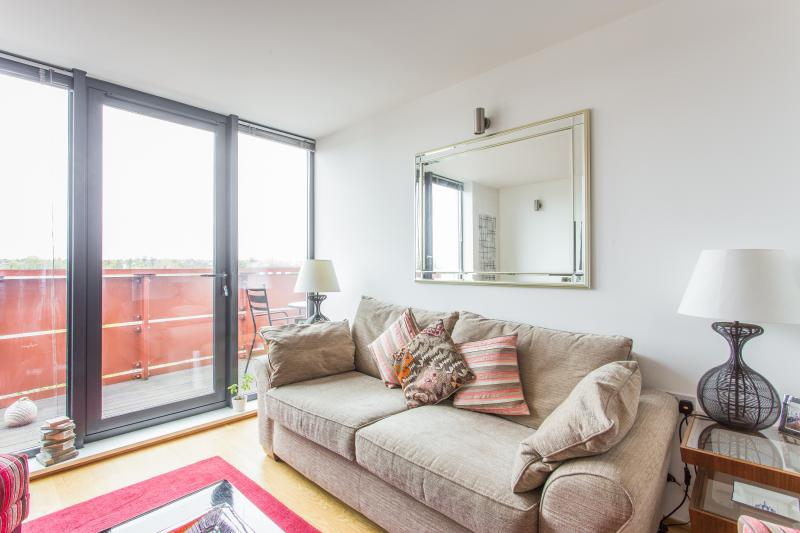 One Fine Stay - Barlby Road V apartment - Image 1 - London - rentals