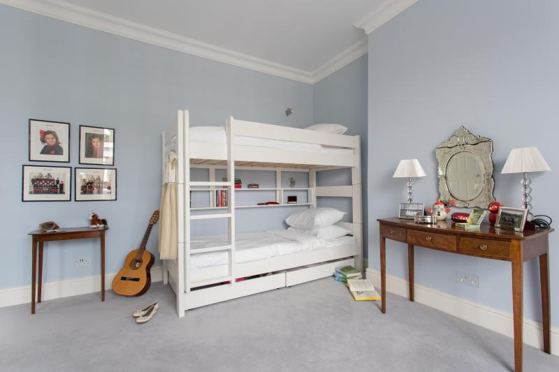 One Fine Stay - Bramerton Street II apartment - Image 1 - London - rentals