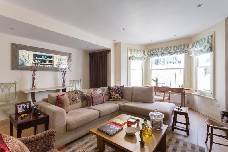 onefinestay - Bramerton Street V private home - Image 1 - London - rentals