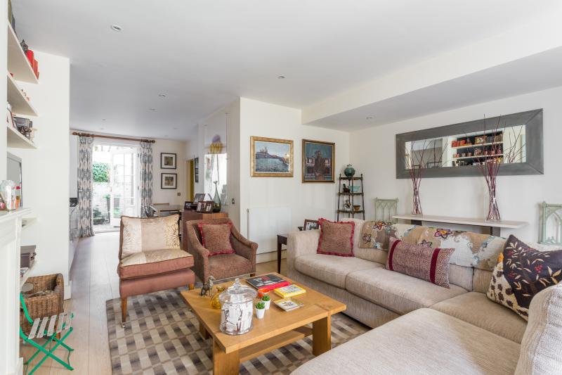 One Fine Stay - Bramerton Street V apartment - Image 1 - London - rentals