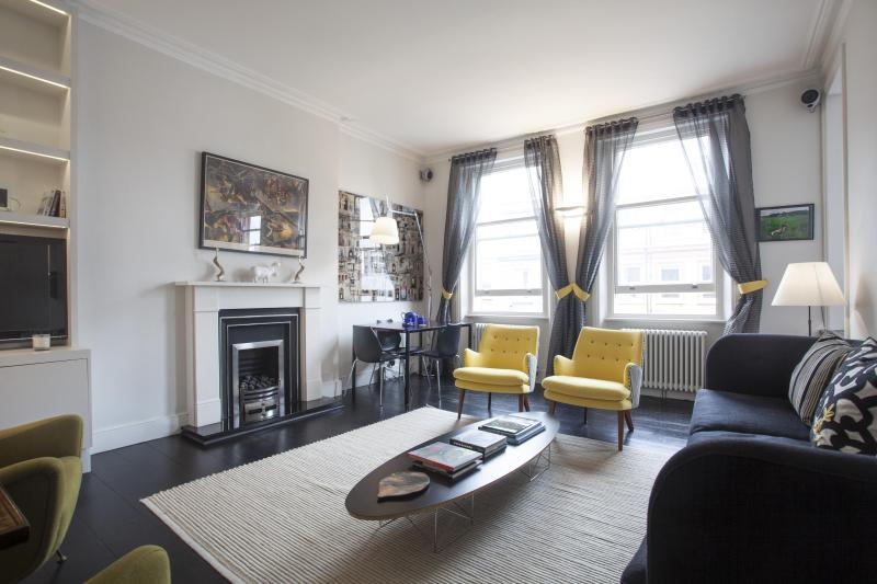 Brechin Place IV - Image 1 - London - rentals