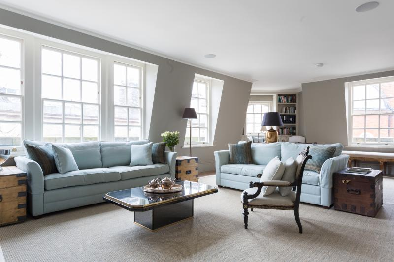 onefinestay - Broad Court III private home - Image 1 - London - rentals