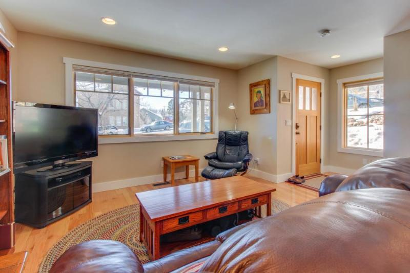 Sparkling new home close to downtown, hiking trails & more! - Image 1 - Durango - rentals