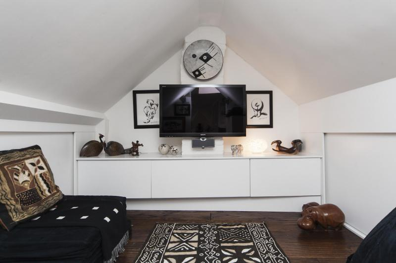 One Fine Stay - Brook Green  apartment - Image 1 - London - rentals