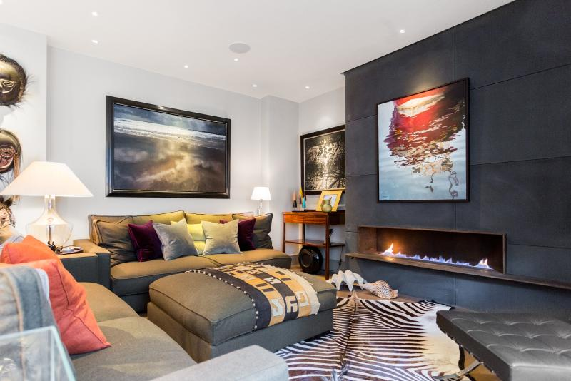 onefinestay - Brunswick Place private home - Image 1 - London - rentals
