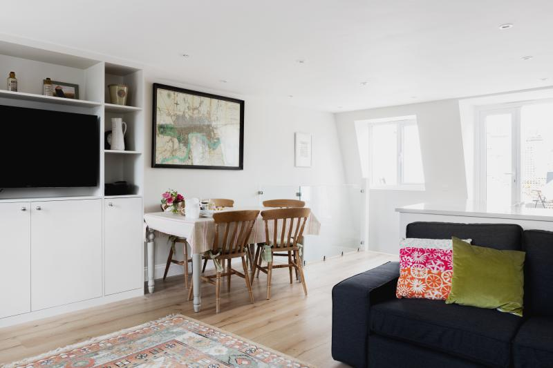 One Fine Stay - Burlington Road apartment - Image 1 - London - rentals