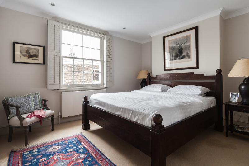 onefinestay - Campden Street V private home - Image 1 - London - rentals