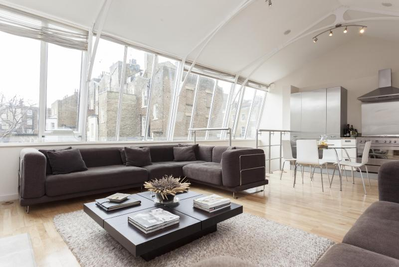 One Fine Stay - Caroline Terrace II apartment - Image 1 - London - rentals