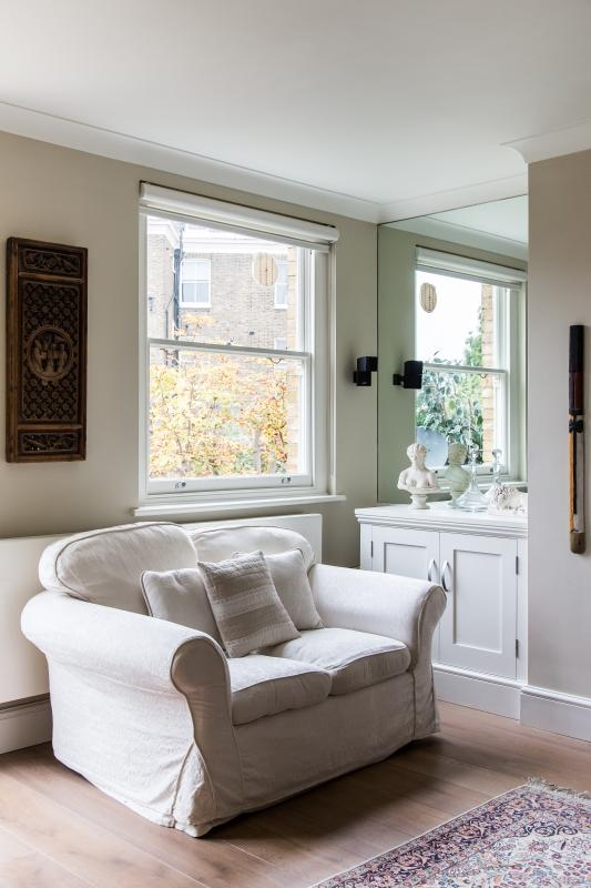 One Fine Stay - Castellain Road IV apartment - Image 1 - London - rentals