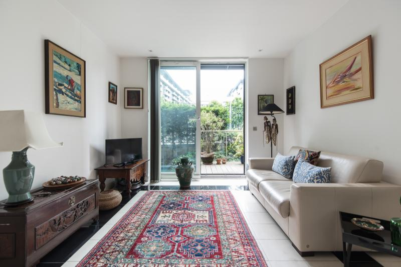 onefinestay - Centurion Building private home - Image 1 - London - rentals