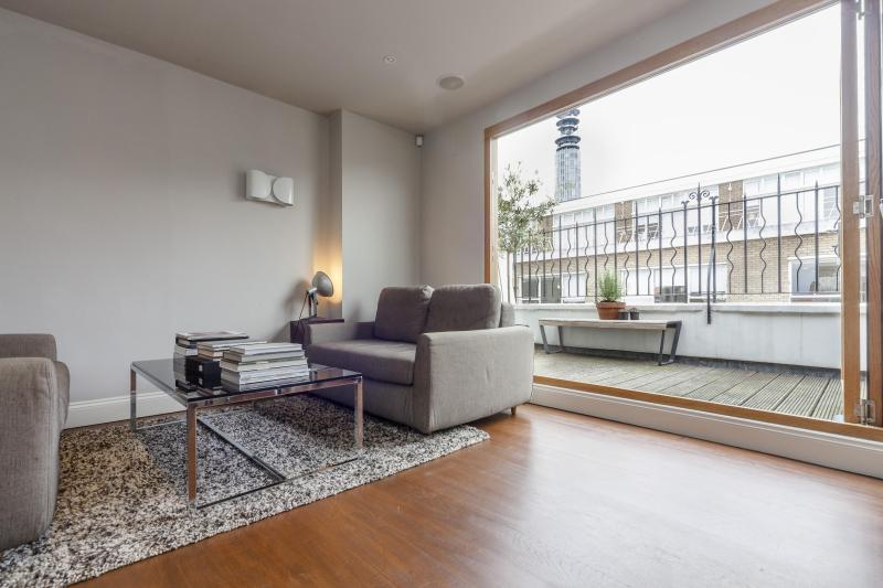 onefinestay - Charlotte Street private home - Image 1 - London - rentals