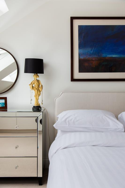One Fine Stay - Chatto Road apartment - Image 1 - London - rentals