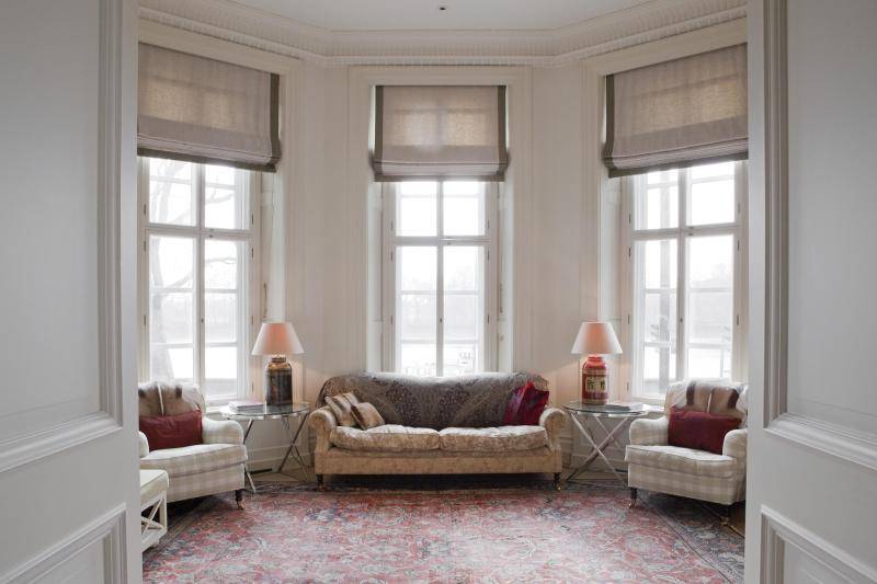 onefinestay - Chelsea Embankment private home - Image 1 - London - rentals