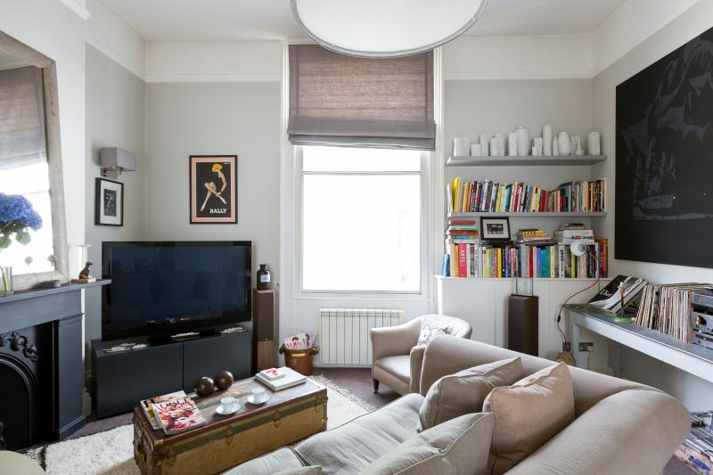 Chepstow Road IV - Image 1 - London - rentals