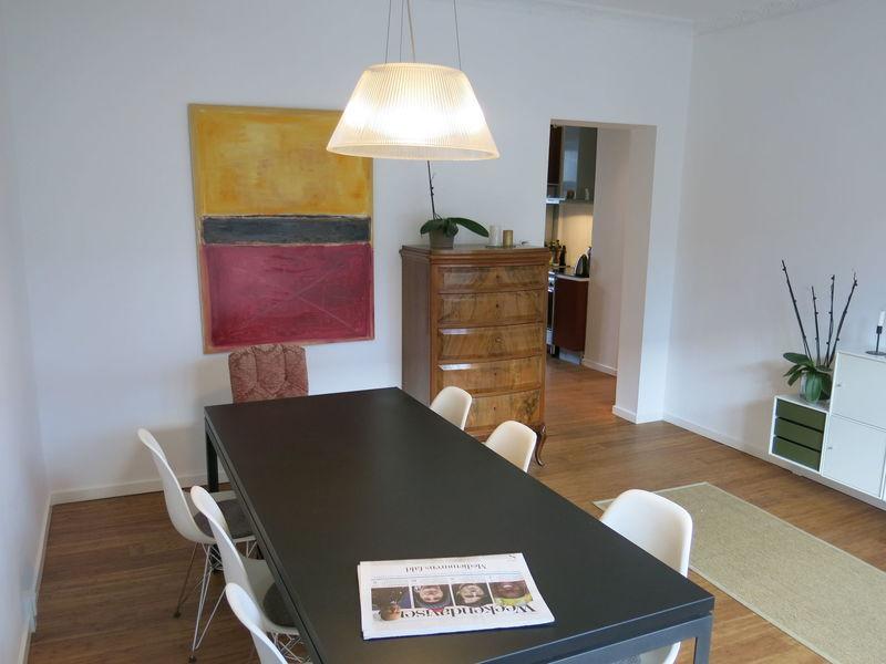 Copenhagen - 815001 - Image 1 - Copenhagen - rentals