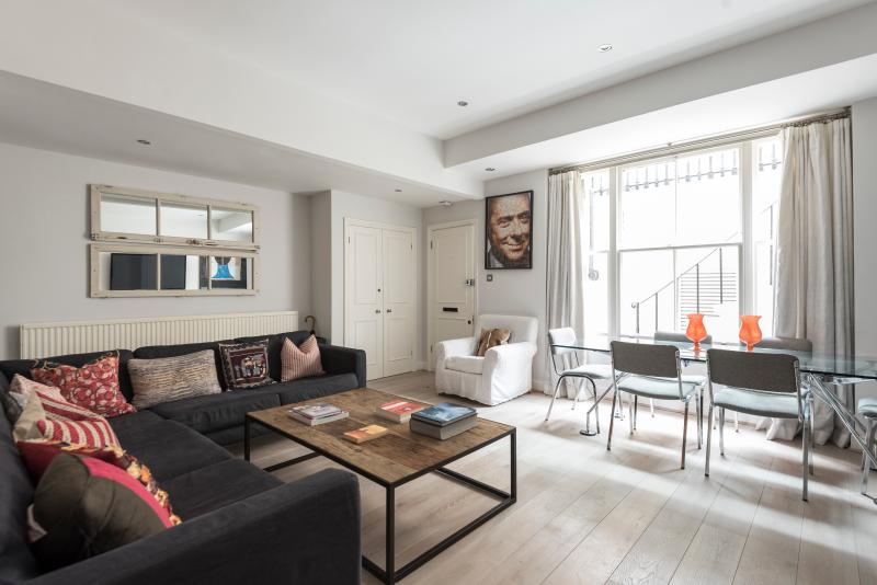 One Fine Stay - Clanricarde Gardens VIII apartment - Image 1 - London - rentals