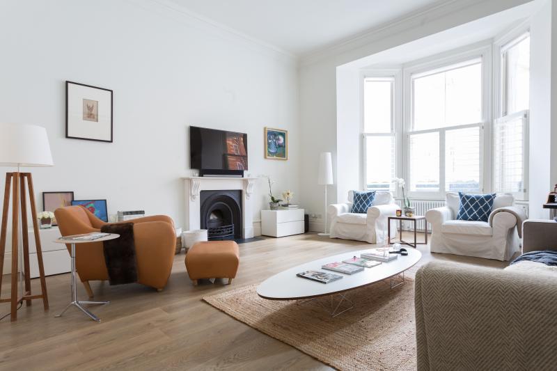 Coleherne Mansions - Image 1 - London - rentals