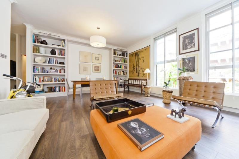 One Fine Stay - Coleherne Road apartment - Image 1 - London - rentals