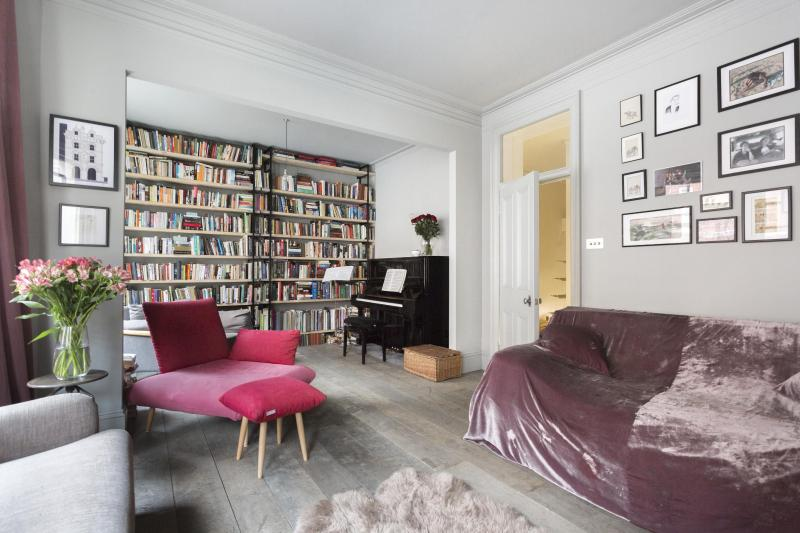 One Fine Stay - College Mansions apartment - Image 1 - London - rentals