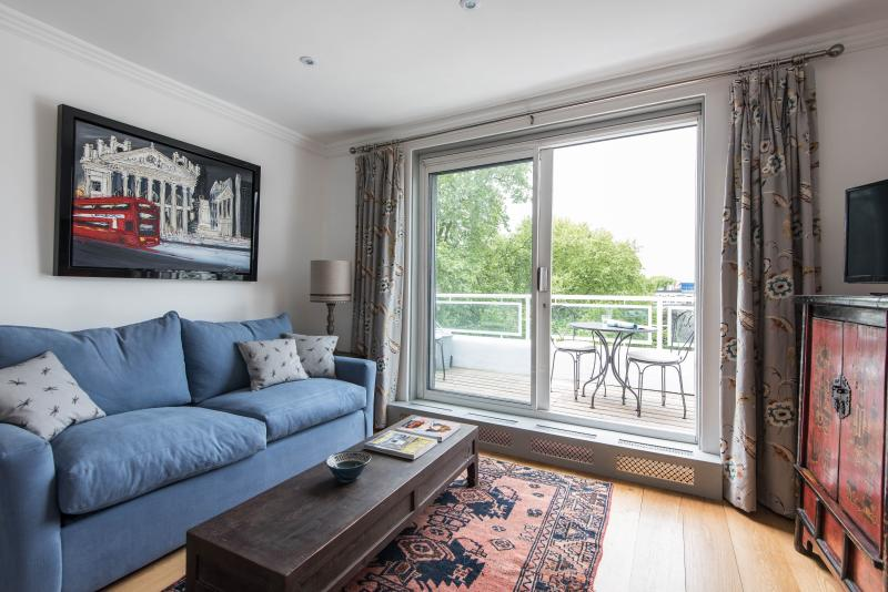 onefinestay - Collingham Road II private home - Image 1 - London - rentals