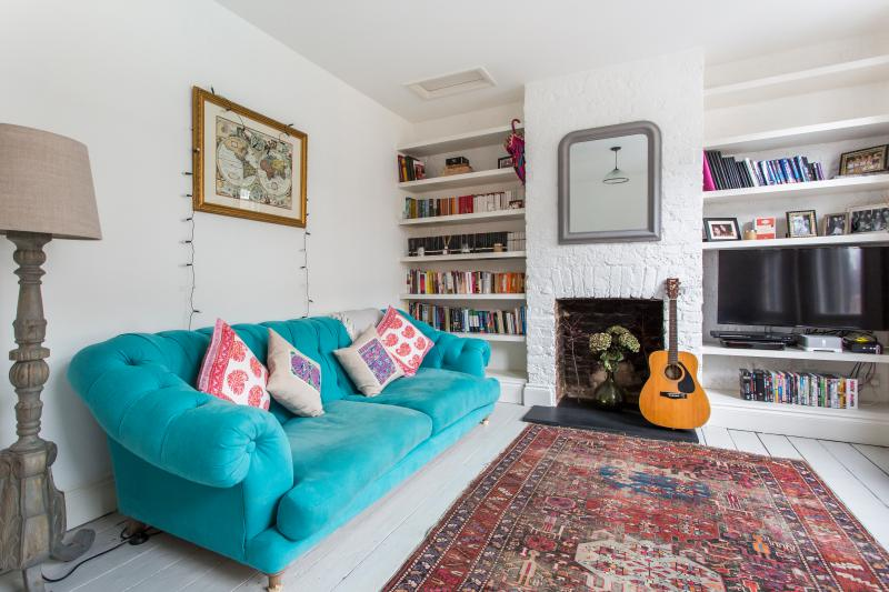 One Fine Stay - Columbia Road apartment - Image 1 - London - rentals