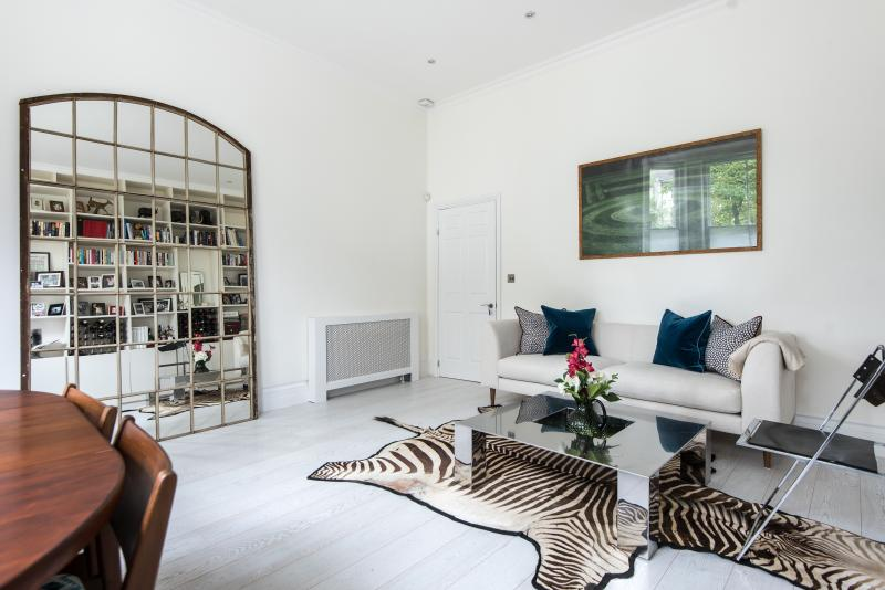 onefinestay - Colville Gardens II private home - Image 1 - London - rentals