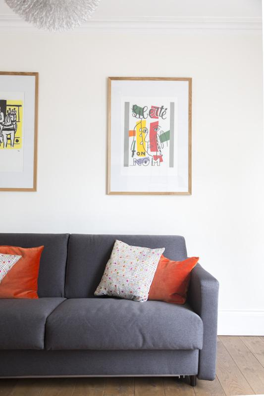 onefinestay - Colville Road III private home - Image 1 - London - rentals