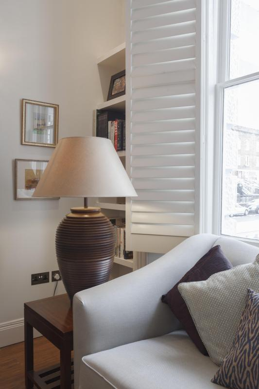onefinestay - Colville Terrace apartment - Image 1 - London - rentals