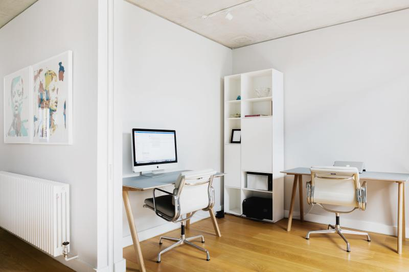 onefinestay - Compton Street private home - Image 1 - London - rentals