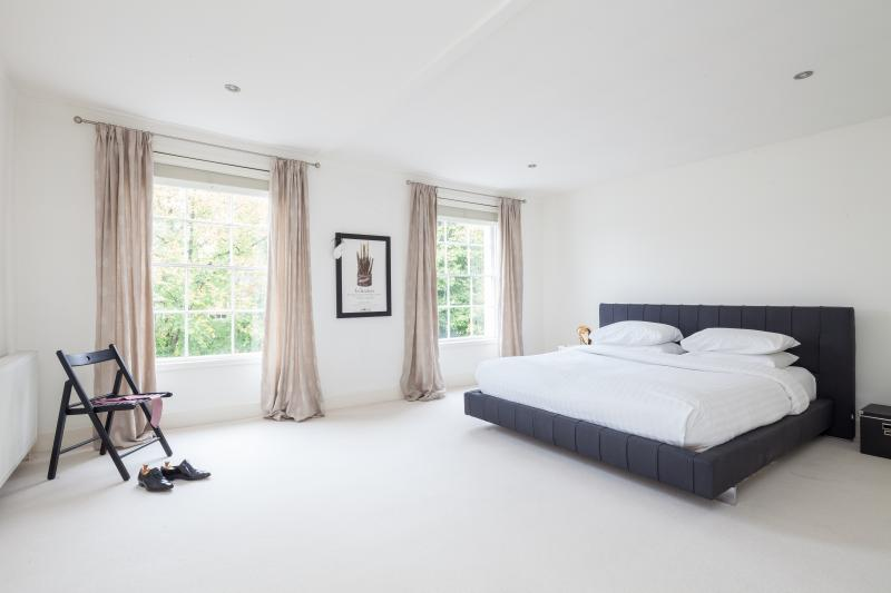 One Fine Stay - Compton Road apartment - Image 1 - London - rentals