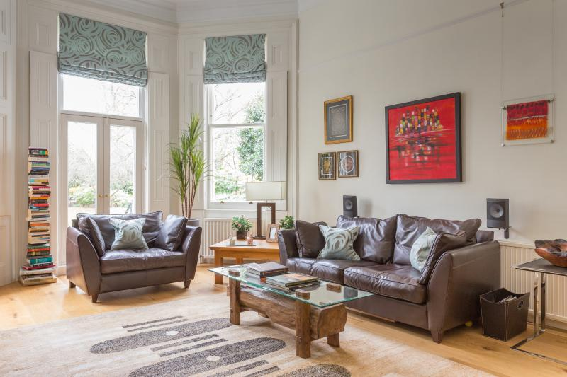 onefinestay - Cornwall Gardens XIV private home - Image 1 - London - rentals