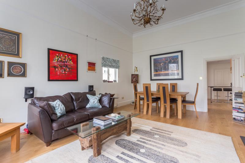 One Fine Stay - Cornwall Gardens XIV apartment - Image 1 - London - rentals