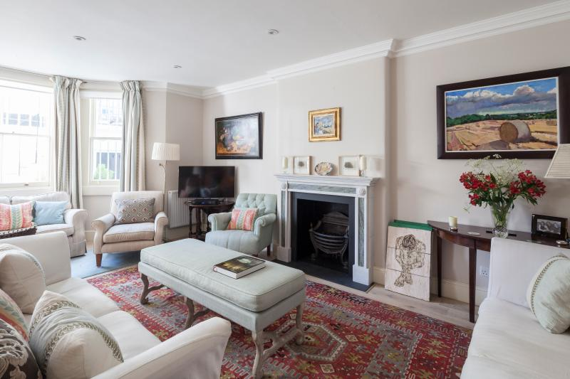 One Fine Stay - Cranley Gardens VI apartment - Image 1 - London - rentals