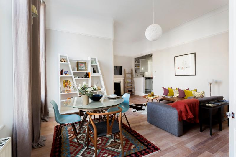 onefinestay - Cromwell Road III private home - Image 1 - London - rentals