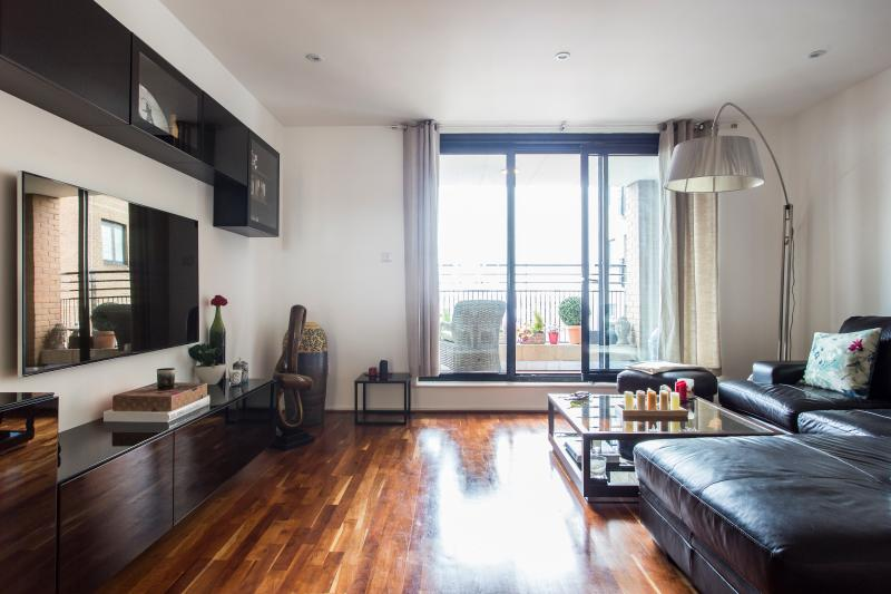 One Fine Stay - Cromwell Road IV apartment - Image 1 - London - rentals