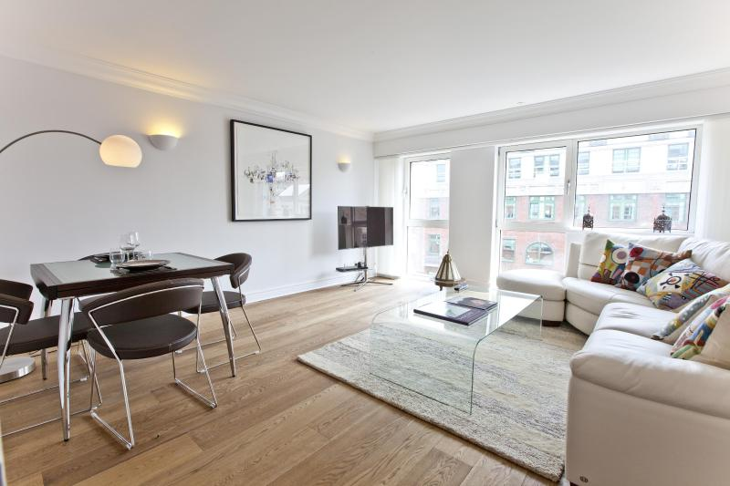 onefinestay - Crown Court private home - Image 1 - London - rentals