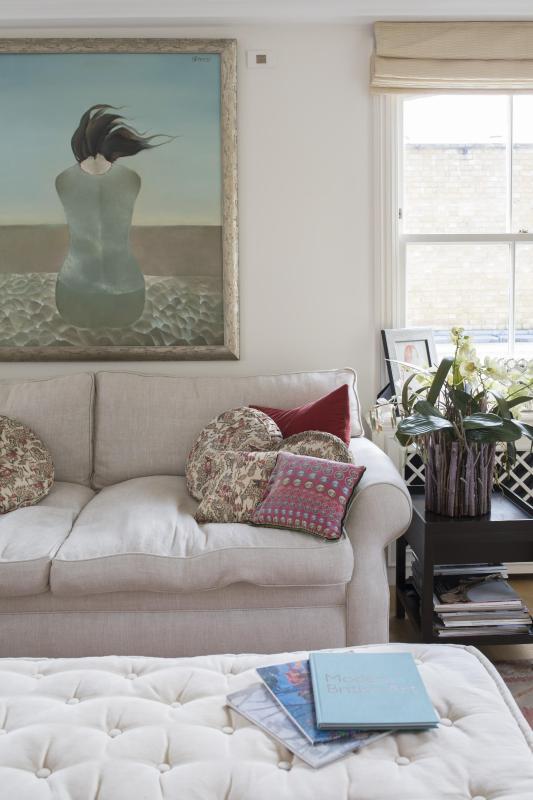 One Fine Stay - Danvers Street II apartment - Image 1 - London - rentals